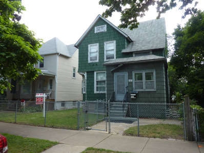4610 N Damen Avenue, Chicago, IL 60625 - #: 10502222