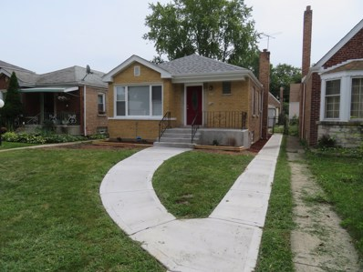 2563 W 81st Place, Chicago, IL 60652 - #: 10502280
