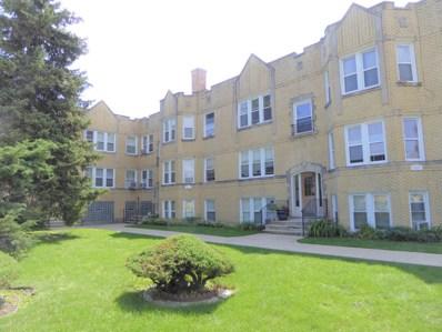 2421 N Oak Park Avenue UNIT F, Chicago, IL 60707 - #: 10502291