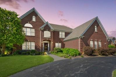 1011 Mason Lane, Lake In The Hills, IL 60156 - #: 10502305