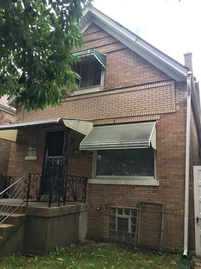 3522 W Hirsch Street, Chicago, IL 60651 - #: 10502326