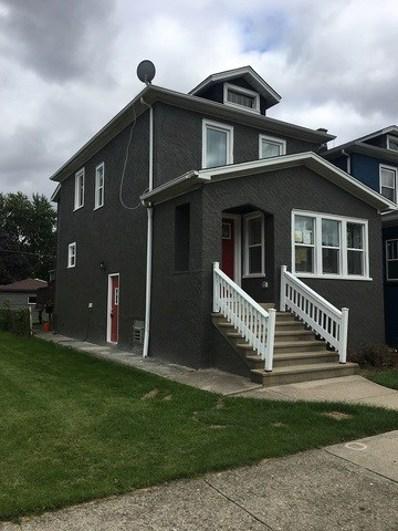 1233 Home Avenue, Berwyn, IL 60402 - #: 10502368