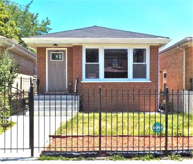 1455 N Harding Avenue, Chicago, IL 60651 - #: 10502376