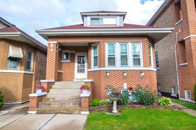 5015 S Keeler Avenue, Chicago, IL 60632 - #: 10502383