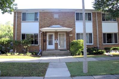 4721 Madison Street UNIT D, Skokie, IL 60076 - #: 10502401