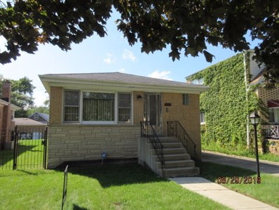 3104 N Oleander Avenue, Chicago, IL 60707 - #: 10502452