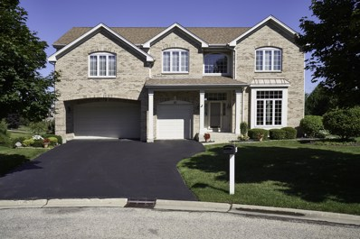 25 Amber Court, Lindenhurst, IL 60046 - #: 10502454