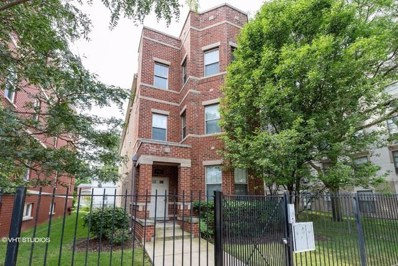 5945 W Corcoran Place UNIT 1, Chicago, IL 60644 - #: 10502466