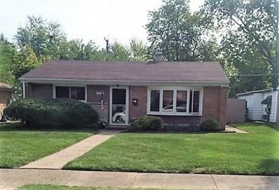 17947 School Street, Lansing, IL 60438 - #: 10502468