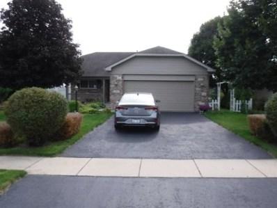 406 Jayde Place, Poplar Grove, IL 61065 - #: 10502475