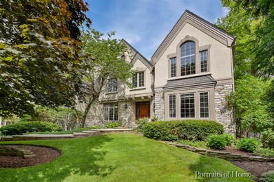 657 Plumtree Road, Glen Ellyn, IL 60137 - #: 10502510