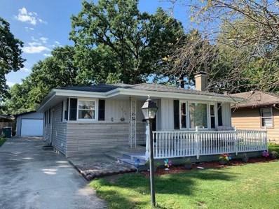 1254 Morgan Street, Joliet, IL 60436 - #: 10502563