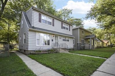 16827 Head Avenue, Hazel Crest, IL 60429 - #: 10502606