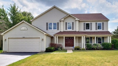 1001 Harvest Circle, Crystal Lake, IL 60014 - #: 10502619