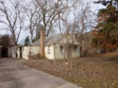 1016 N Princeton Avenue, Villa Park, IL 60181 - #: 10502627