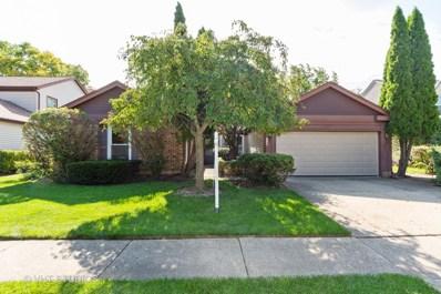 229 E Fox Hill Drive, Buffalo Grove, IL 60089 - #: 10502658