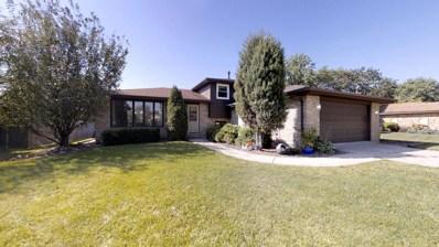 12053 Winchester Road, Orland Park, IL 60467 - #: 10502672