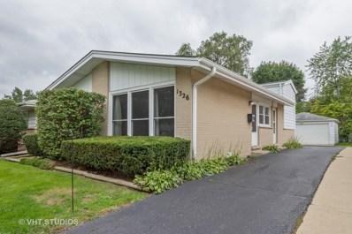 1326 S Dunton Avenue, Arlington Heights, IL 60005 - #: 10502753