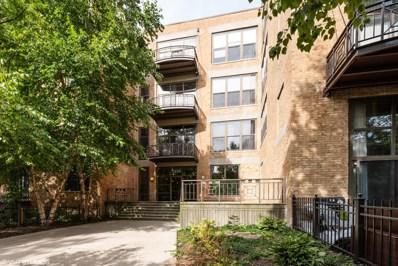1330 W Monroe Street UNIT 410, Chicago, IL 60607 - #: 10502809