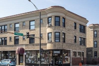 2958 N Clark Street UNIT 3, Chicago, IL 60657 - #: 10502813
