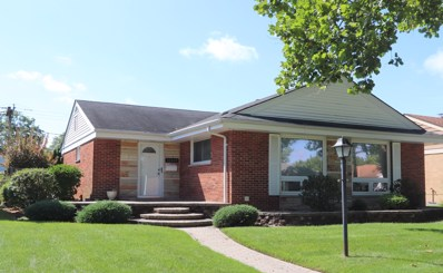 10809 Hastings Street, Westchester, IL 60154 - #: 10502840