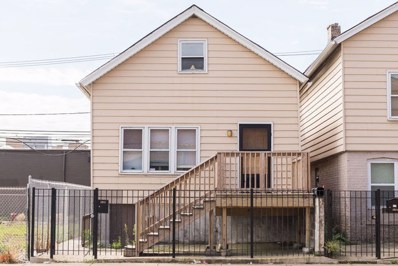 1933 W Grand Avenue, Chicago, IL 60622 - #: 10502894