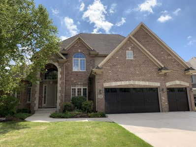 540 Eagle Brook Lane, Naperville, IL 60565 - #: 10502943