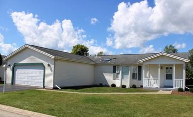 1815 Paddock Court, Grayslake, IL 60030 - #: 10502973