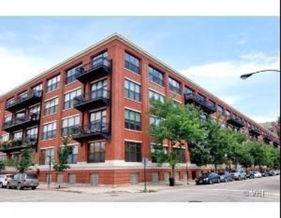 1040 W Adams Street W UNIT 440, Chicago, IL 60607 - #: 10503042