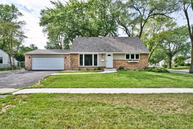 378 Glendale Road, Buffalo Grove, IL 60089 - #: 10503064