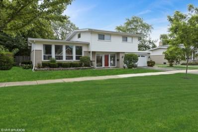 417 Huber Lane, Glenview, IL 60025 - #: 10503103