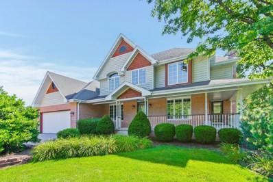 1380 Creekside Court, New Lenox, IL 60451 - #: 10503106