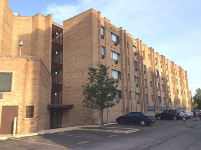 5358 N Cumberland Avenue UNIT 303, Chicago, IL 60656 - #: 10503167