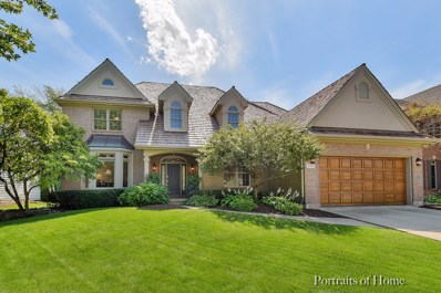 395 Amy Court, Glen Ellyn, IL 60137 - #: 10503190