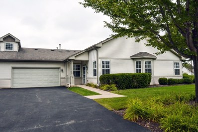 12137 White Tail Lane, Huntley, IL 60142 - #: 10503214