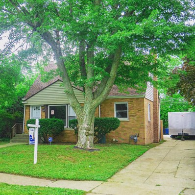 1425 Wentworth Avenue, Calumet City, IL 60409 - #: 10503237