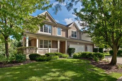 1631 Cypress Pointe Drive, Vernon Hills, IL 60061 - #: 10503374