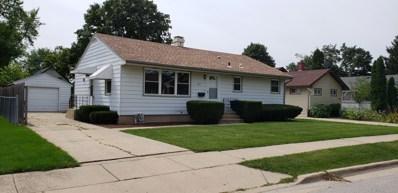 701 Hartwell Avenue, Elgin, IL 60120 - #: 10503397