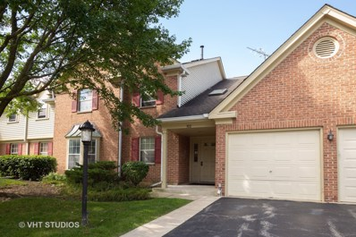 302 Glasgow Lane UNIT Z1, Schaumburg, IL 60194 - #: 10503412
