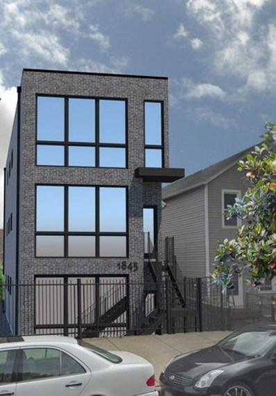 1752 W Cullerton Street UNIT 1, Chicago, IL 60608 - #: 10503438