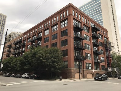 520 W Huron Street UNIT 411, Chicago, IL 60610 - #: 10503473