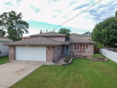 7041 Avon Avenue, Oak Lawn, IL 60453 - #: 10503476
