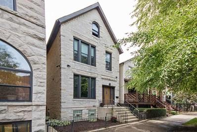 1730 N Wilmot Avenue, Chicago, IL 60647 - #: 10503487