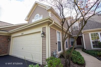 727 Clover Hill Court, Elk Grove Village, IL 60007 - #: 10503548