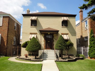 8116 S Fairfield Avenue, Chicago, IL 60652 - #: 10503582