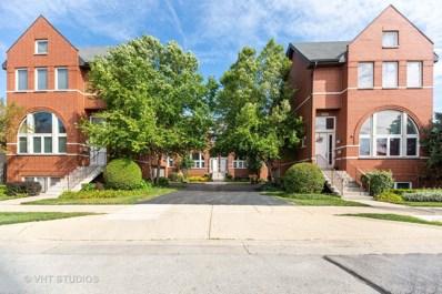 1136 E Prairie Avenue, Des Plaines, IL 60016 - #: 10503584