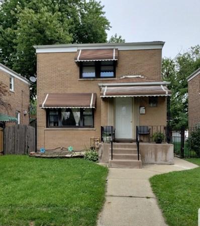 5127 S Lawndale Avenue, Chicago, IL 60632 - #: 10503597