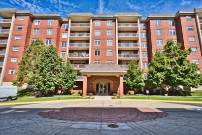8400 Callie Avenue UNIT 402, Morton Grove, IL 60053 - #: 10503613