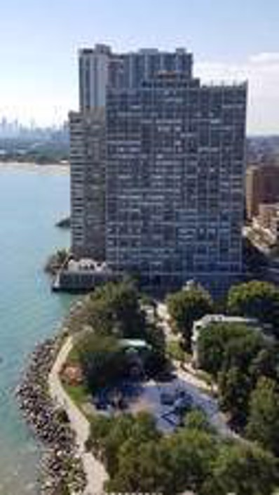 6171 N Sheridan Road UNIT 2505, Chicago, IL 60660 - #: 10503653