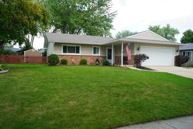 314 Hickory Lane, Schaumburg, IL 60193 - #: 10503684